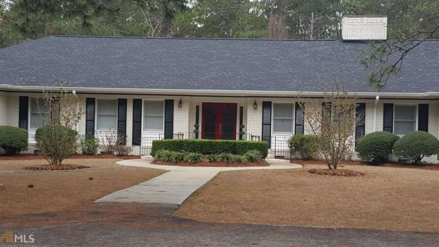115 Holstein Rd, Swainsboro, GA 30401 (MLS #8322223) :: Bonds Realty Group Keller Williams Realty - Atlanta Partners