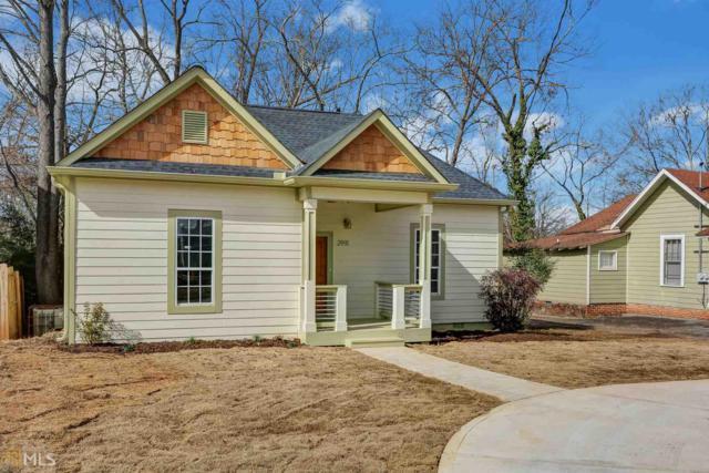 2991 Park St, East Point, GA 30344 (MLS #8322239) :: Bonds Realty Group Keller Williams Realty - Atlanta Partners