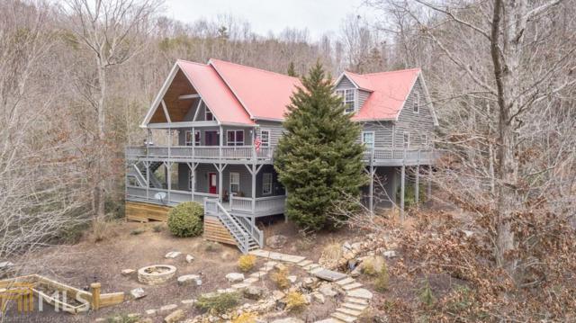 449 Sal Mountain Way 21B, Sautee Nacoochee, GA 30571 (MLS #8322242) :: Anderson & Associates