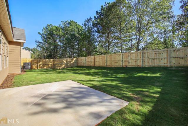 11211 Wind Ridge Dr #129, Hampton, GA 30228 (MLS #8322252) :: Bonds Realty Group Keller Williams Realty - Atlanta Partners