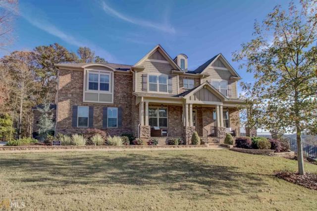 1591 Torrington Dr, Auburn, GA 30011 (MLS #8322347) :: Bonds Realty Group Keller Williams Realty - Atlanta Partners