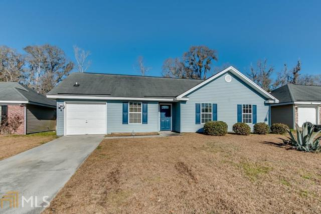172 Mills Run, Savannah, GA 31405 (MLS #8322364) :: Bonds Realty Group Keller Williams Realty - Atlanta Partners
