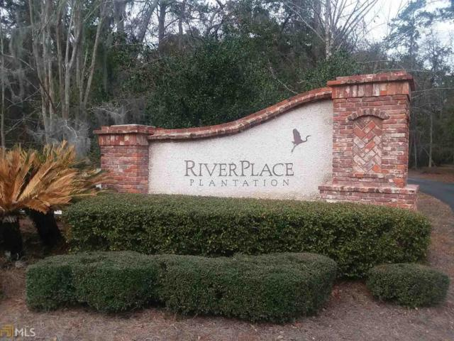 0 River Place Dr #26, Woodbine, GA 31569 (MLS #8322476) :: Ashton Taylor Realty