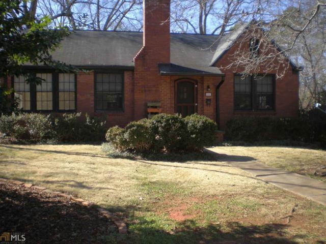 568 Castalia Ave, Athens, GA 30606 (MLS #8322487) :: Bonds Realty Group Keller Williams Realty - Atlanta Partners