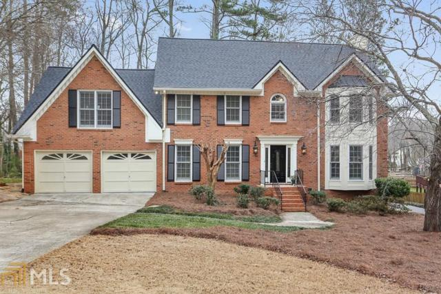 4208 Long Branch Dr, Marietta, GA 30066 (MLS #8322504) :: Bonds Realty Group Keller Williams Realty - Atlanta Partners