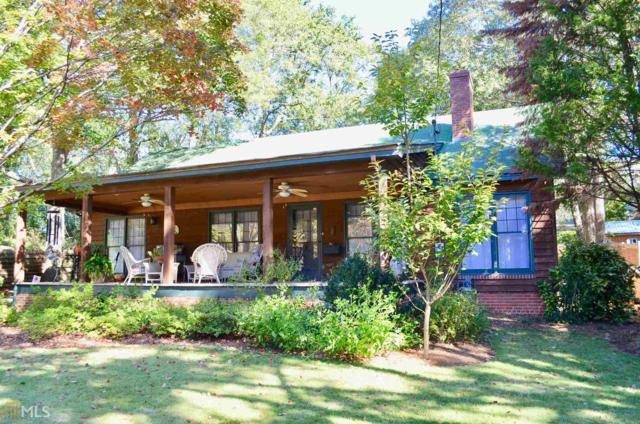 167 Greenwood Dr, Athens, GA 30606 (MLS #8322589) :: Bonds Realty Group Keller Williams Realty - Atlanta Partners