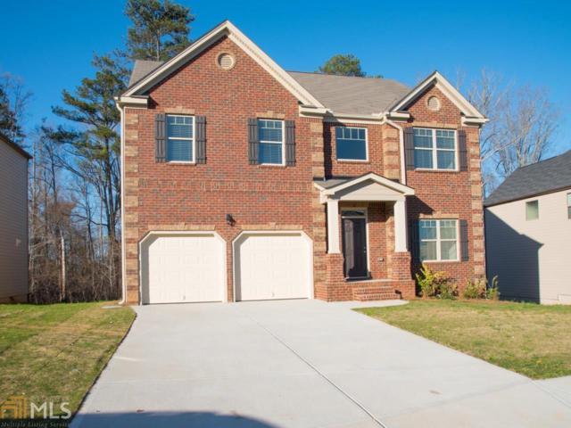 1433 Worcester Trl, Mcdonough, GA 30253 (MLS #8322646) :: Bonds Realty Group Keller Williams Realty - Atlanta Partners