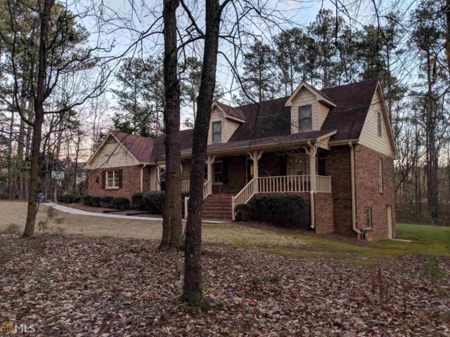 159 Level Creek Rd, Sugar Hill, GA 30518 (MLS #8322649) :: Bonds Realty Group Keller Williams Realty - Atlanta Partners