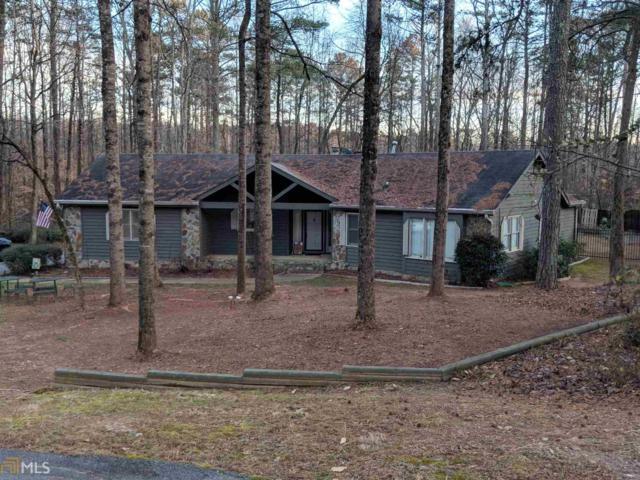 149 Level Creek Rd, Sugar Hill, GA 30518 (MLS #8322651) :: Bonds Realty Group Keller Williams Realty - Atlanta Partners