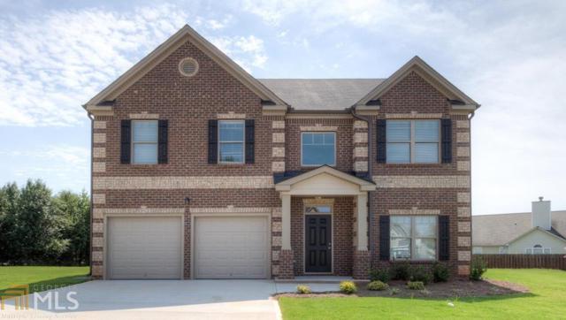 1429 Worcester Trl, Mcdonough, GA 30253 (MLS #8322683) :: Bonds Realty Group Keller Williams Realty - Atlanta Partners