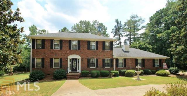 1620 Lake Dow Rd, Mcdonough, GA 30252 (MLS #8322685) :: Keller Williams Realty Atlanta Partners
