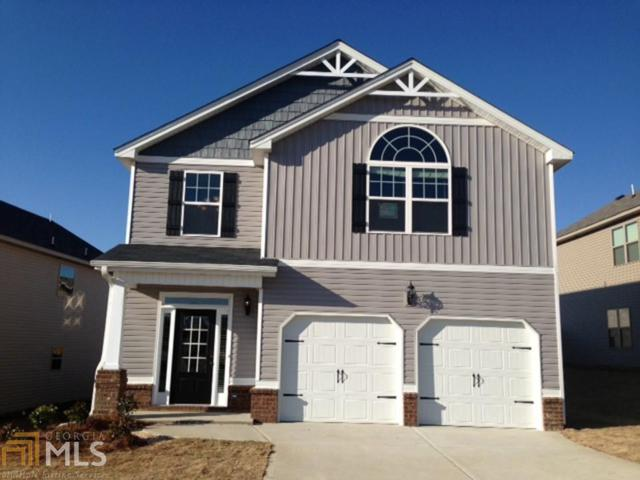 2725 Trebek Ct, Mcdonough, GA 30253 (MLS #8322765) :: Bonds Realty Group Keller Williams Realty - Atlanta Partners