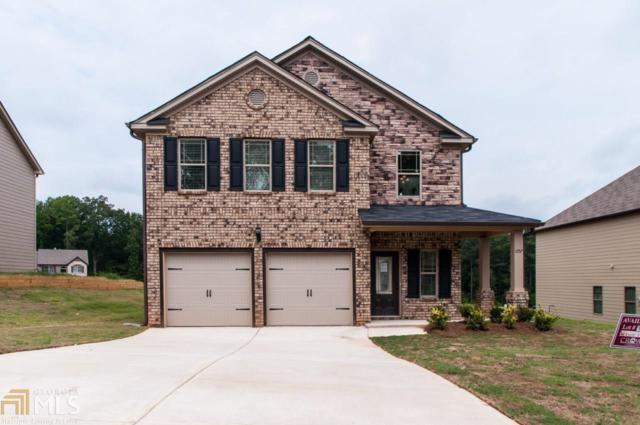 2733 Trebek Ct, Mcdonough, GA 30253 (MLS #8322811) :: Bonds Realty Group Keller Williams Realty - Atlanta Partners