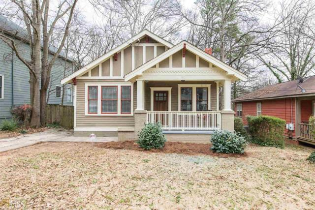 60 Clay St, Atlanta, GA 30317 (MLS #8322881) :: Bonds Realty Group Keller Williams Realty - Atlanta Partners