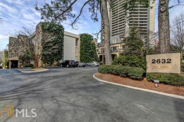 2632 Peachtree Rd B301, Atlanta, GA 30305 (MLS #8322962) :: Keller Williams Realty Atlanta Partners