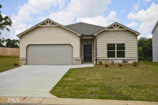 1592 Culpepper Ln, Mcdonough, GA 30253 (MLS #8322974) :: Bonds Realty Group Keller Williams Realty - Atlanta Partners
