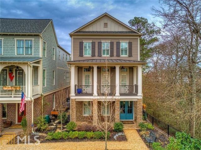 208 Fowler St, Woodstock, GA 30188 (MLS #8323028) :: Bonds Realty Group Keller Williams Realty - Atlanta Partners