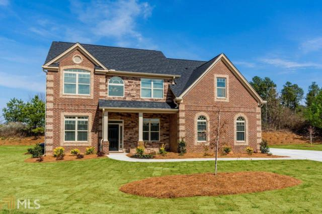 1328 Mandarin Ln Lot 2178, Stockbridge, GA 30281 (MLS #8323090) :: Bonds Realty Group Keller Williams Realty - Atlanta Partners