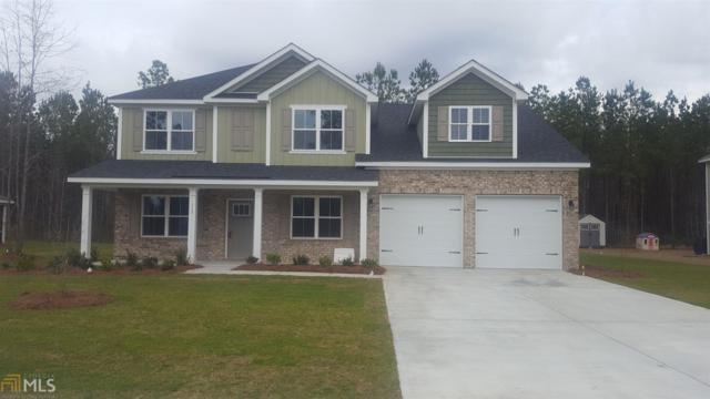 41 Timberland Cir #4, Richmond Hill, GA 31324 (MLS #8323147) :: Bonds Realty Group Keller Williams Realty - Atlanta Partners