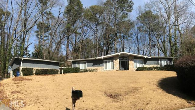 4645 Jettridge Dr, Atlanta, GA 30327 (MLS #8323215) :: Bonds Realty Group Keller Williams Realty - Atlanta Partners