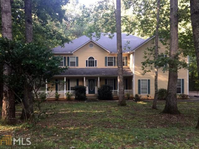 6000 Camelia #131, Douglasville, GA 30135 (MLS #8323262) :: Bonds Realty Group Keller Williams Realty - Atlanta Partners