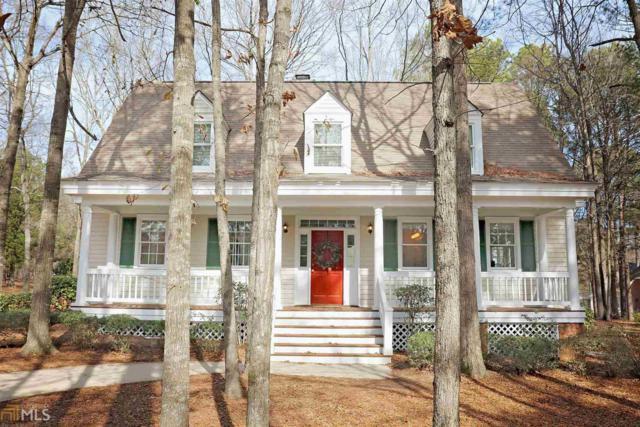 141 Oakton South, Eatonton, GA 31024 (MLS #8323272) :: Bonds Realty Group Keller Williams Realty - Atlanta Partners