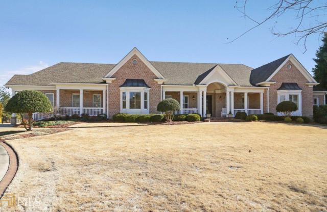 1300 Marietta Country Club Dr, Kennesaw, GA 30152 (MLS #8323386) :: Bonds Realty Group Keller Williams Realty - Atlanta Partners