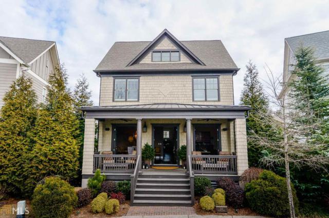 210 Mcaffee, Woodstock, GA 30188 (MLS #8323391) :: Bonds Realty Group Keller Williams Realty - Atlanta Partners