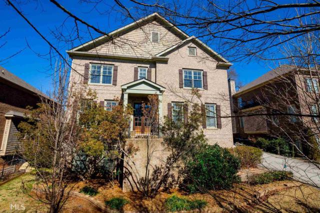 102 W Belle Isle Rd, Atlanta, GA 30342 (MLS #8323399) :: Bonds Realty Group Keller Williams Realty - Atlanta Partners