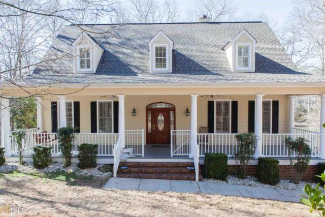 4945 Piedmont Lake Rd, Pine Mountain, GA 31822 (MLS #8323433) :: Anderson & Associates