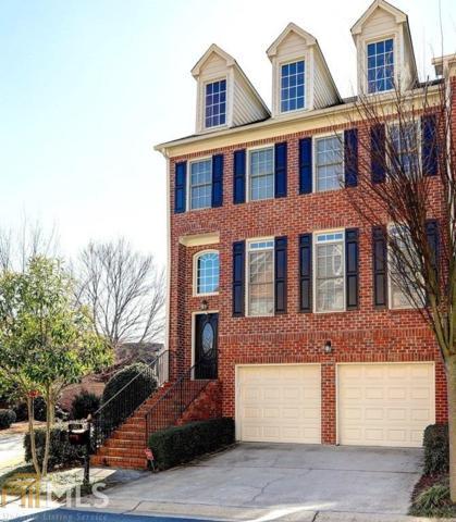 1303 Dunwoody Cv, Dunwoody, GA 30338 (MLS #8323446) :: Bonds Realty Group Keller Williams Realty - Atlanta Partners