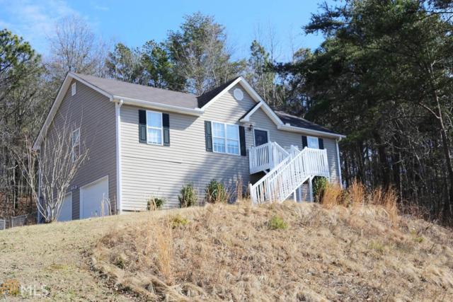 349 Jacob Trl, Rockmart, GA 30153 (MLS #8323622) :: Main Street Realtors