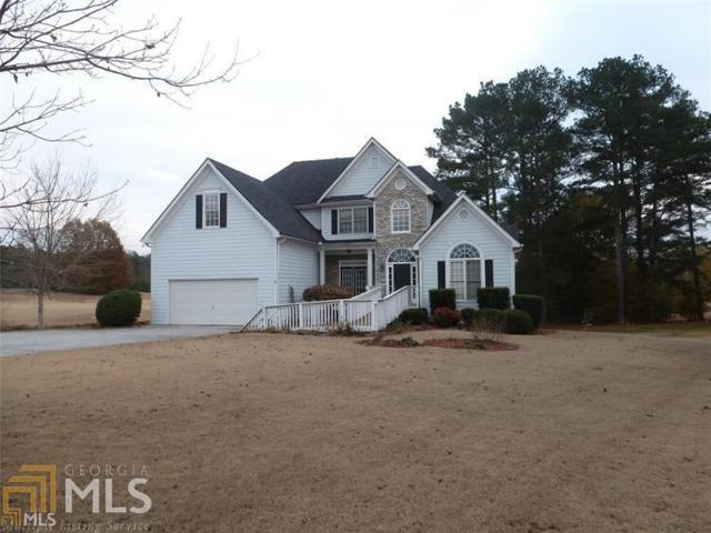 286 Country Club Ln, Hiram, GA 30141 (MLS #8323979) :: Main Street Realtors
