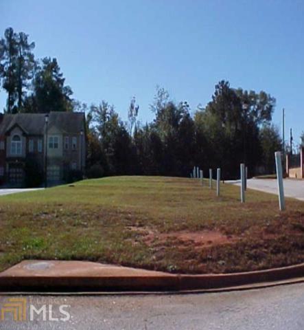 4011 Redan, Stone Mountain, GA 30083 (MLS #8324028) :: Rettro Group