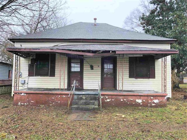 245 Turner St, Cedartown, GA 30125 (MLS #8324318) :: Main Street Realtors