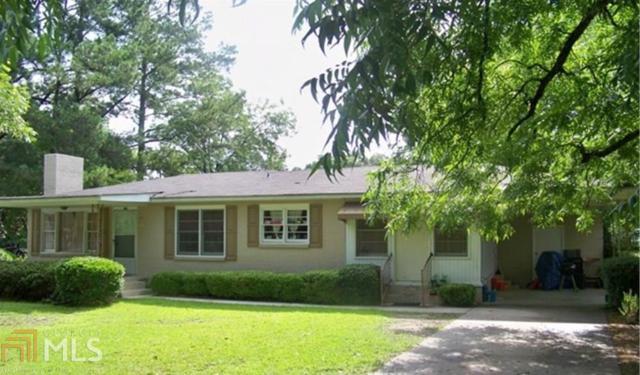 305 S Rountree St, Metter, GA 30439 (MLS #8324562) :: Bonds Realty Group Keller Williams Realty - Atlanta Partners