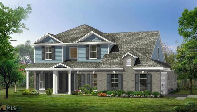 148 Timberland Cir, Richmond Hill, GA 31324 (MLS #8324943) :: Bonds Realty Group Keller Williams Realty - Atlanta Partners