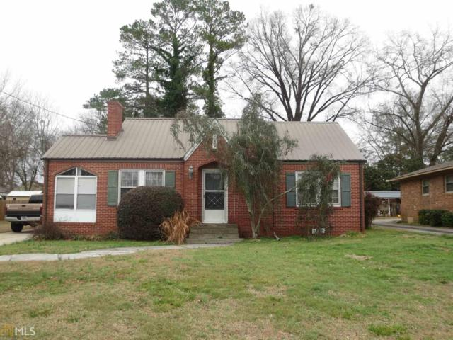 306 Marshall St, Cedartown, GA 30125 (MLS #8324960) :: Main Street Realtors
