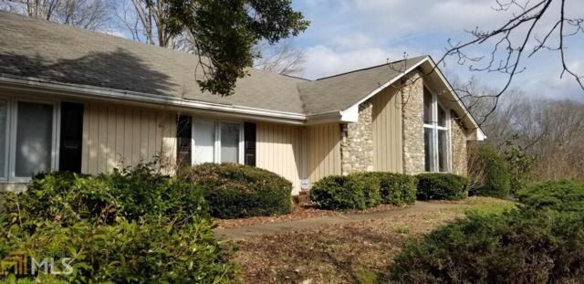 1365 Oakhaven Dr, Roswell, GA 30075 (MLS #8325030) :: Keller Williams Realty Atlanta Partners