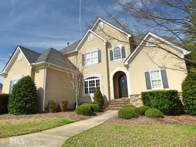 154 Crystal Lake Blvd, Hampton, GA 30228 (MLS #8325144) :: Anderson & Associates