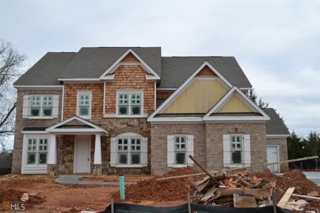 958 Woodtrace Ln #69, Auburn, GA 30011 (MLS #8325315) :: Bonds Realty Group Keller Williams Realty - Atlanta Partners