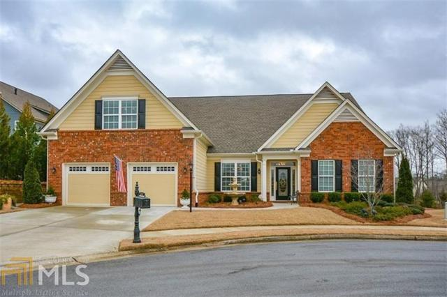 3407 Red Tip Lndg, Gainesville, GA 30504 (MLS #8325421) :: Bonds Realty Group Keller Williams Realty - Atlanta Partners