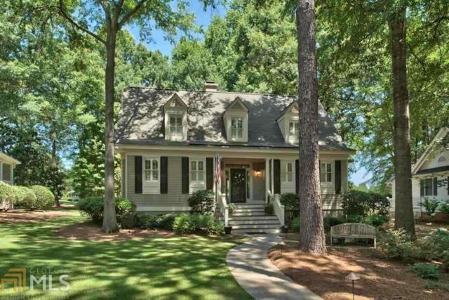 115 Seven Oaks Way #9, Eatonton, GA 31024 (MLS #8325716) :: Bonds Realty Group Keller Williams Realty - Atlanta Partners