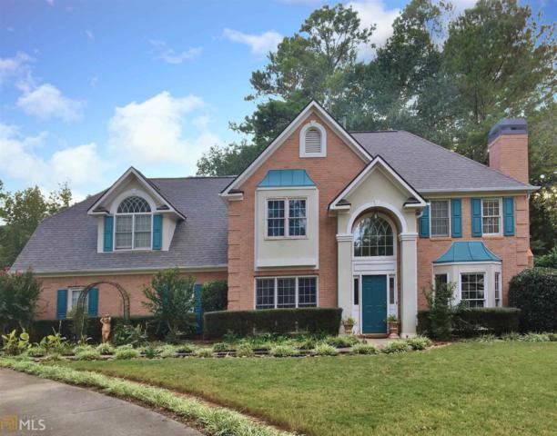 105 Cadmium Ct, Peachtree City, GA 30269 (MLS #8325742) :: Keller Williams Realty Atlanta Partners