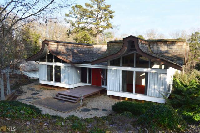 91 Overlook Dr, Gainesville, GA 30506 (MLS #8325862) :: Anderson & Associates