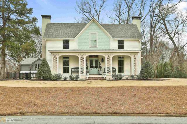 225 Pylant St, Senoia, GA 30276 (MLS #8325878) :: Keller Williams Realty Atlanta Partners