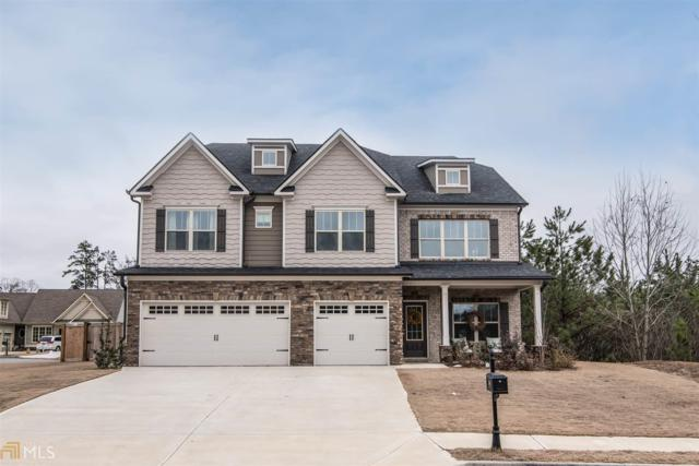 5 Creekview Dr, Cartersville, GA 30120 (MLS #8325905) :: Main Street Realtors