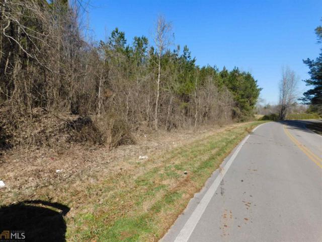 0 Crossroads Ch Rd, Buchanan, GA 30113 (MLS #8325964) :: Main Street Realtors