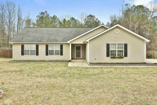 515 Hayward Bishiop Way, Senoia, GA 30276 (MLS #8325992) :: Keller Williams Realty Atlanta Partners