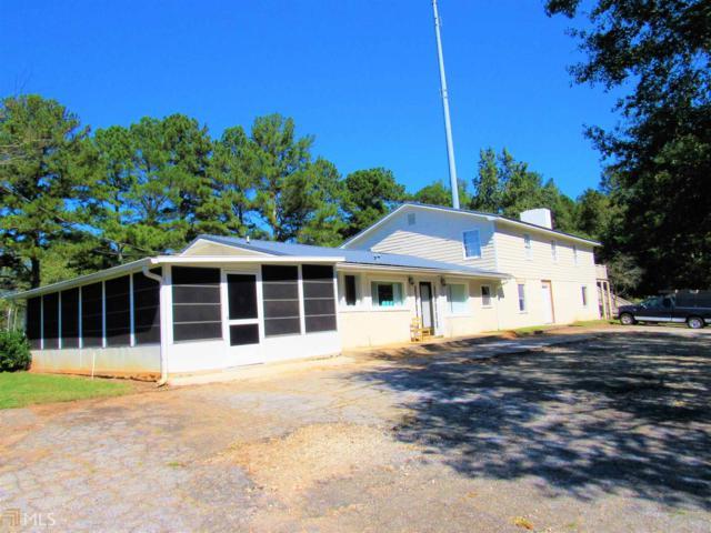 6655 Ridge Rd, Hiram, GA 30141 (MLS #8325996) :: Main Street Realtors